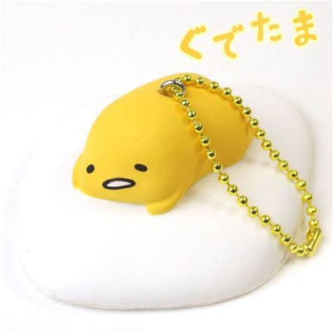 Squishy Gudetama Be L by 1000 Images About Llaverito Key Holder And Cellphone