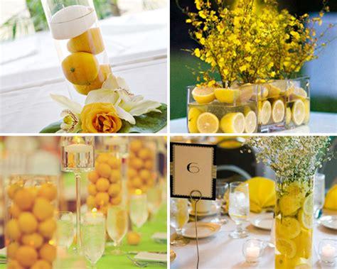 la bambina dei fiori di carta matrimonio in giallo limone per una cerimonia fresca ed