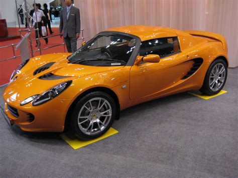 Lotus Elise Cost Lotus Elise Price Modifications Pictures Moibibiki