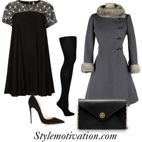 Home Decor Color Combinations 15 elegant and stylish winter fashion combinations style