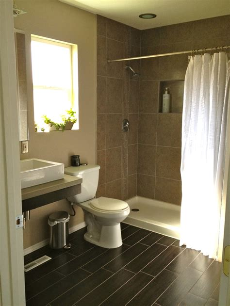 downstairs bath renovation ideas