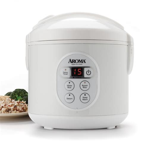 Rice Cooker Aroma top 10 best rice cookers 2017 top value reviews