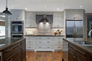 two kitchen islands rosariocabinets
