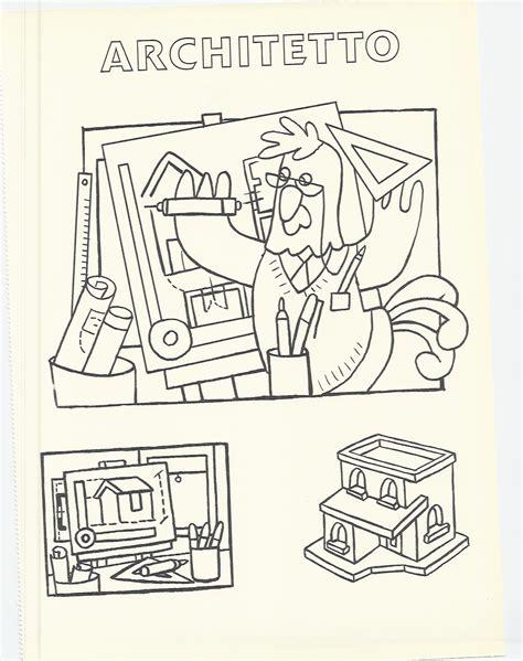 gioco pinguino cameriere disegni da colorare disegni da colorare professioni e