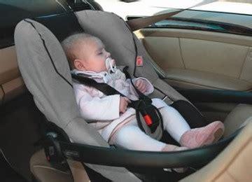 berita on line posisi duduk bayi di mobil menghadap