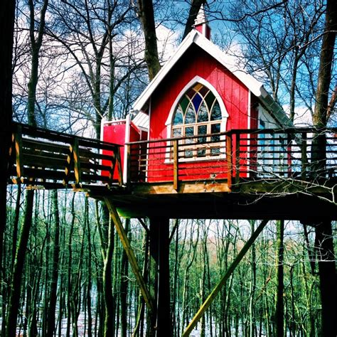 ohventures discover mohican treehouse cabins