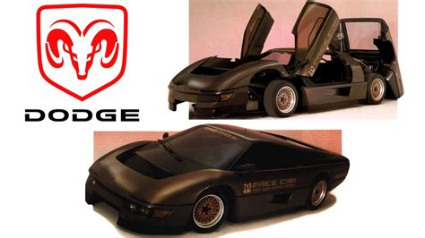 Chrysler Turbo Interceptor by Dodge M4s Turbo Interceptor The Wraith