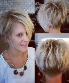 www short 2016 trending short haircuts for women