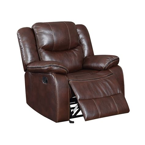 Rocker Recliner Loveseat Rocker Recliner Loveseat Sale Espresso Brown Leather Rocker Recliner Armchair Lazy Catnapper