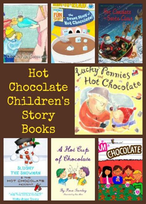 story books for toddlers pictures chocolate children s story books