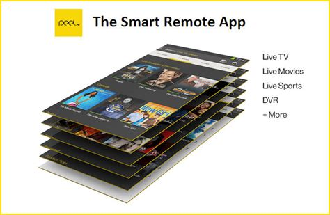Strategy Mba Remote by Peel Smart Remote App Planning To Multiply Their Business