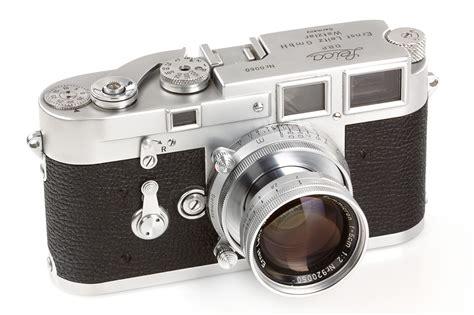 Kamera Leica Seri M kamera auktion nasa hasselblad und liebhaber leicas c t fotografie