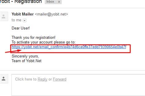 bitcoin indonesia login bitcoin indonesia 3 cara membuat registrasi akun yobit