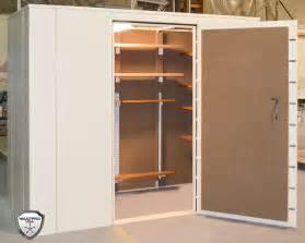 vault safe room