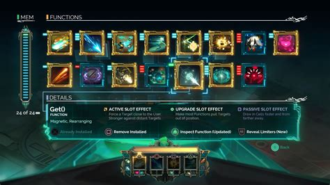 transistor ui 1000 images about sci fi ui on