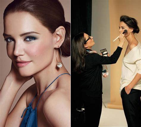 bobbi brown biography makeup artist katie holmes and bobbi brown to launch quot quick fix quot make up