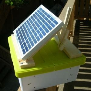 do it yourself solar energy 14 easy diy solar power projects survival survivalist emergency preparedness