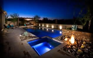 Desert Landscape Ideas For Backyards » Home Design