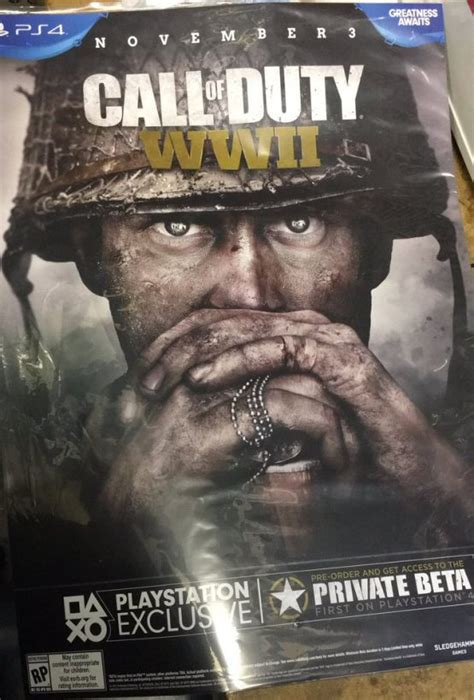 Kaset Ps4 Call Of Duty Wwii call of duty wwii pro edition reveals season pass ps4 beta