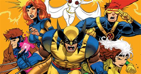 brand new x men show from marvel and fox in the works