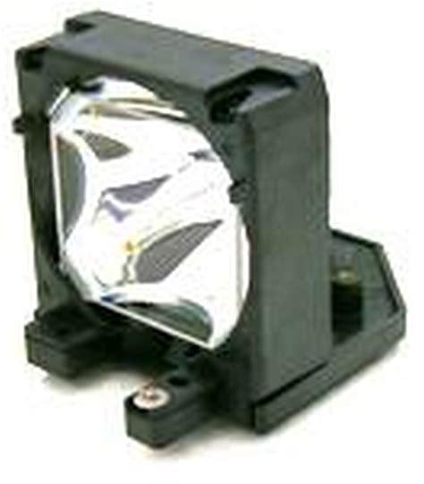 panasonic pt l758u projector l new uhm bulb