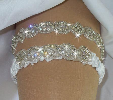 bridal garter belt sets bridal garter wedding garter set bridal keepsake