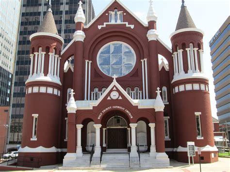 churches in shreveport la