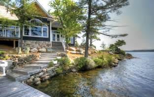 cottage designs canada muskoka