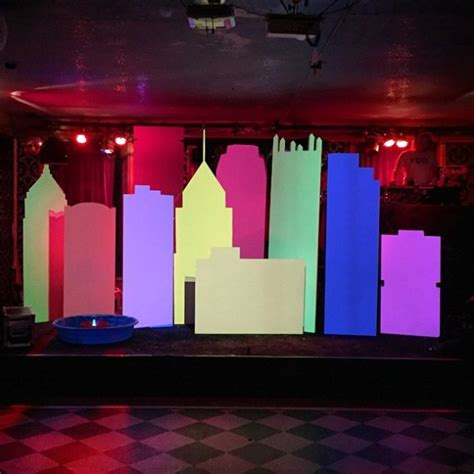 tutorial video mapping projection simple pittsburgh skyline projection mapping tutorial