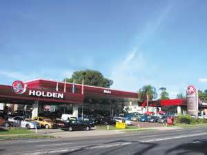 holden ashfield error