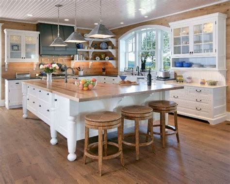free standing kitchen islands with seating pin by angie s style on white kitchens my favorite style