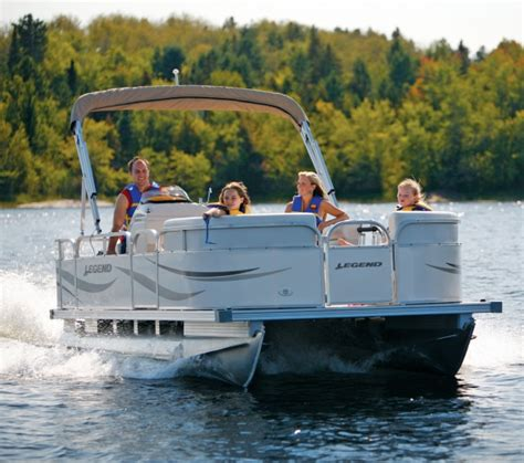 pontoon boat rental montreal five worth the drive for renting a boat
