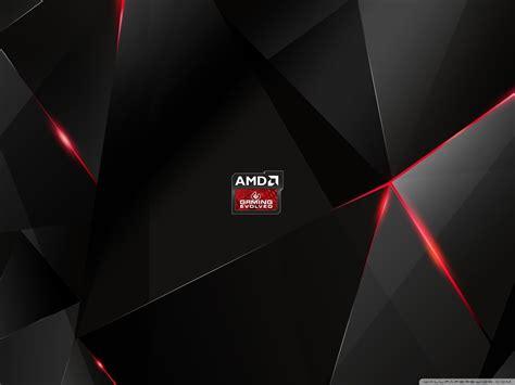 amd gaming evolved ultra hd desktop background wallpaper