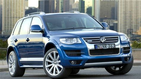 books about how cars work 2009 volkswagen touareg 2 electronic valve timing volkswagen touareg r50