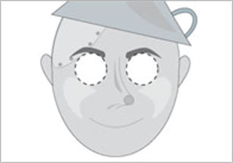 printable wizard mask wizard of oz free teaching resources free early years