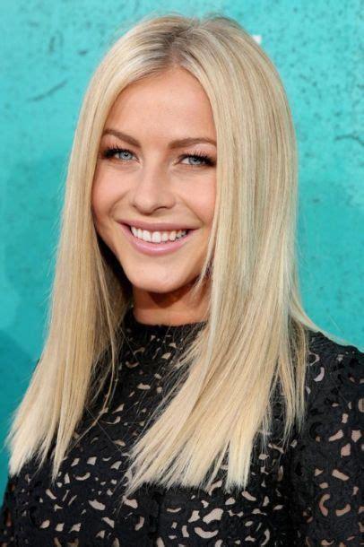 medium straight hair from behind medium long straight hairstyles google search