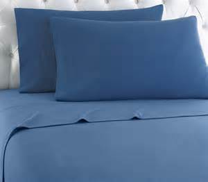 Twin Xl Bed Sets Blue Micro Flannel Sheet Set Micro Flannel Bedding
