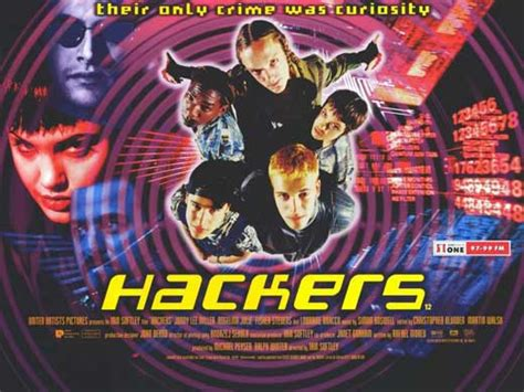 film hacker series hackers movie posters from movie poster shop