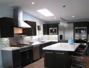 Galerry kitchen design ideas for new homes