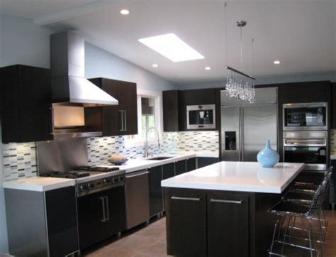 Planning A New Kitchen Tips by Excellent New Kitchen Design About Remodel Home Remodeling