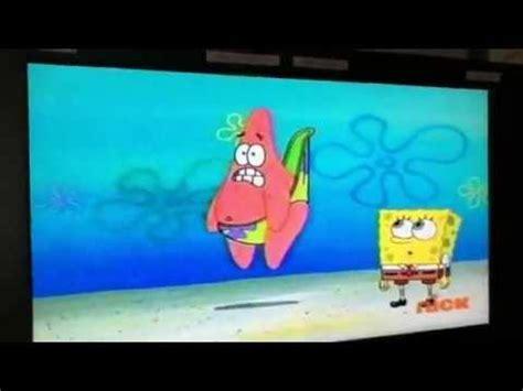 spongebob bett s