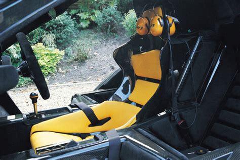 mclaren f1 lm interior 1995 mclaren f1 lm car review top speed