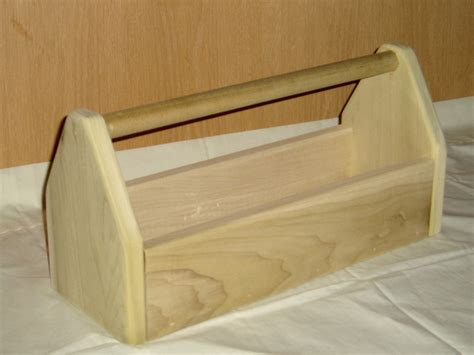 build    simple wooden tool boxhousehold