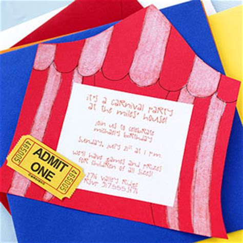 Backyard Book Fair by Family Month How To Host A Backyard Carnival