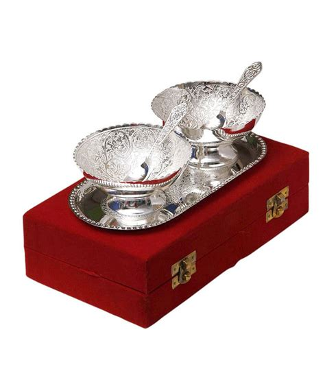 Wedding Gift 4000 by Impact Inc Silver Plating Articles Buy Impact Inc