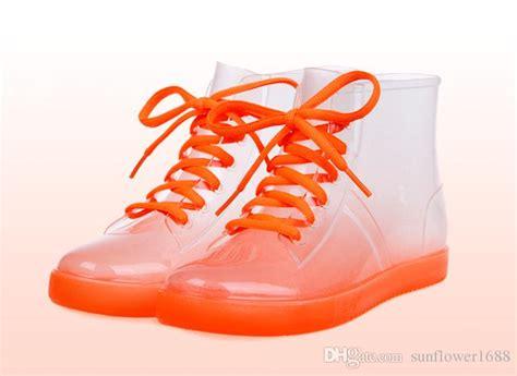 Wanita Transparant jual sepatu boots wanita anak transparan ag collection