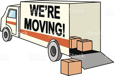 Moving Clipart by We Re Moving Clipart 101 Clip