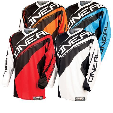 Oneal Element 2015 Racewear Motocross Jersey Motocross