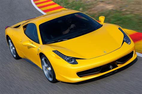 ferrari coupe 2015 ferrari 458 italia coupe pricing for sale edmunds