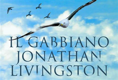 gabbiano livingston il gabbiano jonathan livingston richard bach riassunto